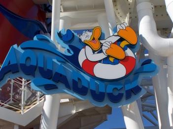 Disney Dream & the Beach Club 0111 045