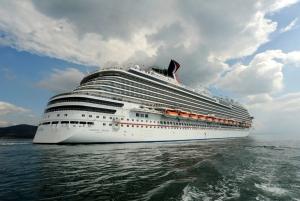 Carnival Dream photos courtesy of Carnival Cruise Line.