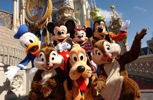 Photo courtesy of Walt Disney World