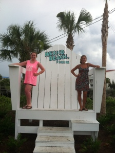 Big Chair - Mexico Beach