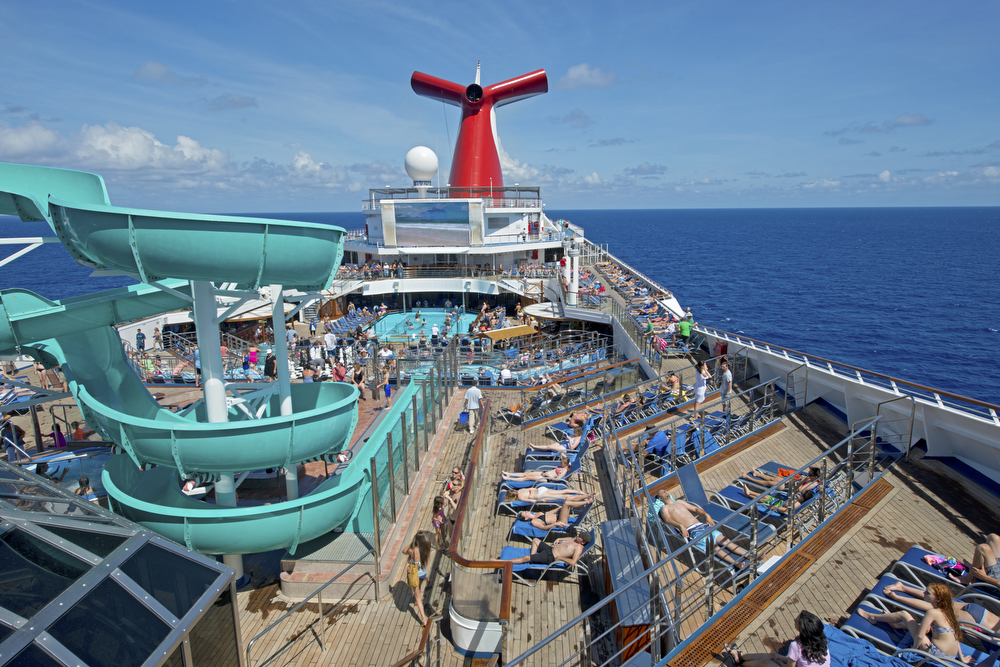 Carnival Freedom Adds Seuss At Sea The Travel Voice By Becky