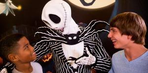 DCL halloween