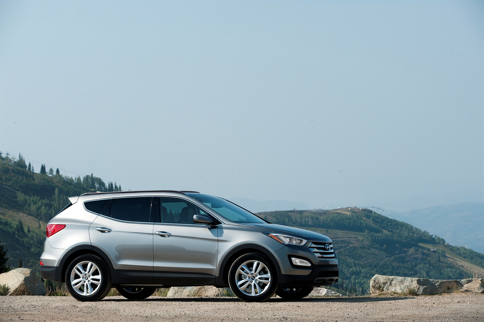 Six Reasons to the Hyundai Santa Fe Sport — The Travel Voice by