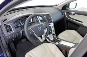 Volvo XC60 Ocean Race Edition