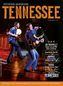 Tennessee tourism posts another record-breaking year.