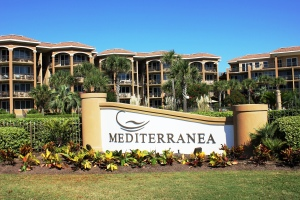 Mediterranea is a beautiful Newman-Dailey Resort Property.