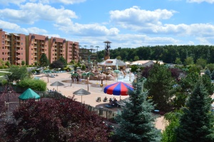 Kalahari Waterpark