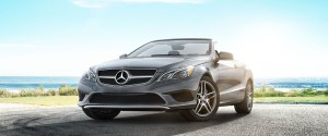 Photo courtesy of Mercedes-Benz USA.