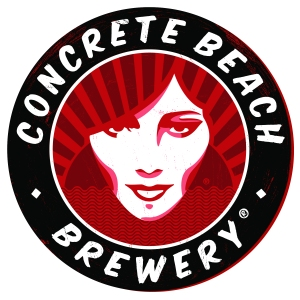 Concrete Beach - Carnival Vista craft brewery
