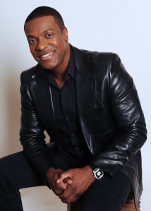 Chris Tucker Publicity Shot 2015