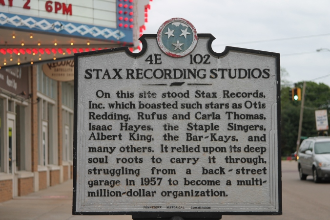 STOP AT STAX MUSEUM