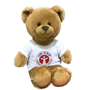 BuildABear (St. Jude Bear)