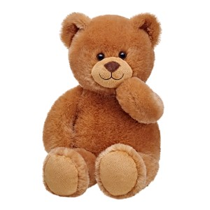 BuildABear (Sugar Cub)