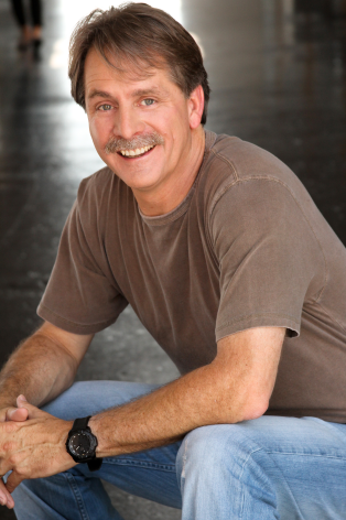 Jeff Foxworthy in Carnival LIVE lineup