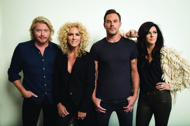 Little Big Town in Carnival LIVE lineup