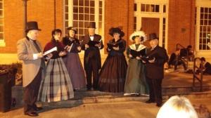 Thomasville's Victorian Christmas